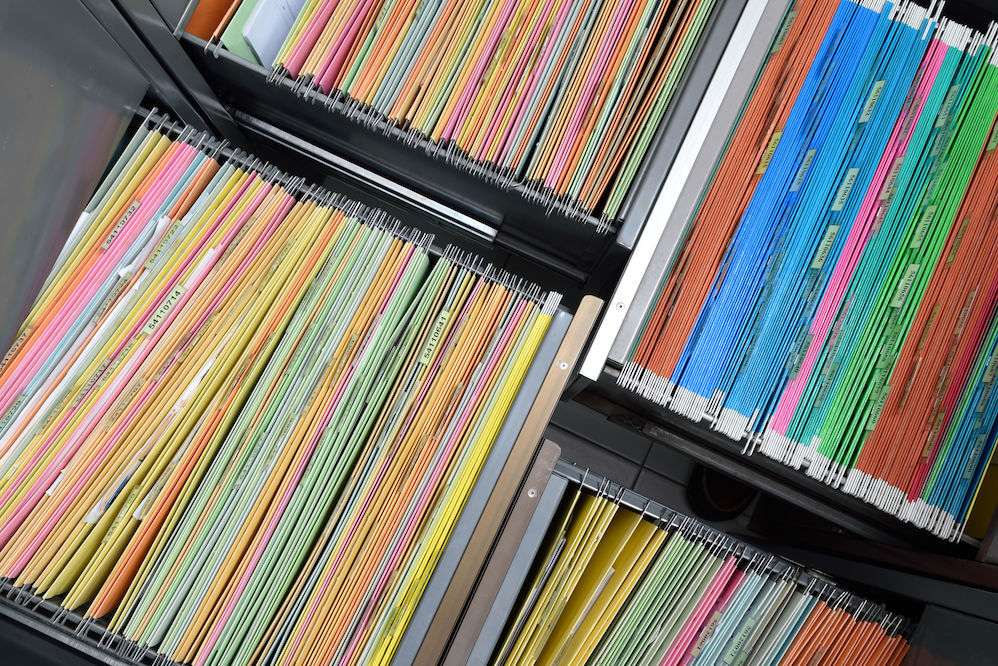 How long should I keep employee records?