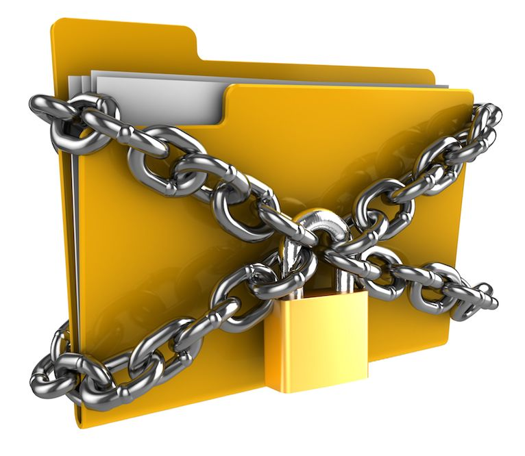 Our secure chain of custody