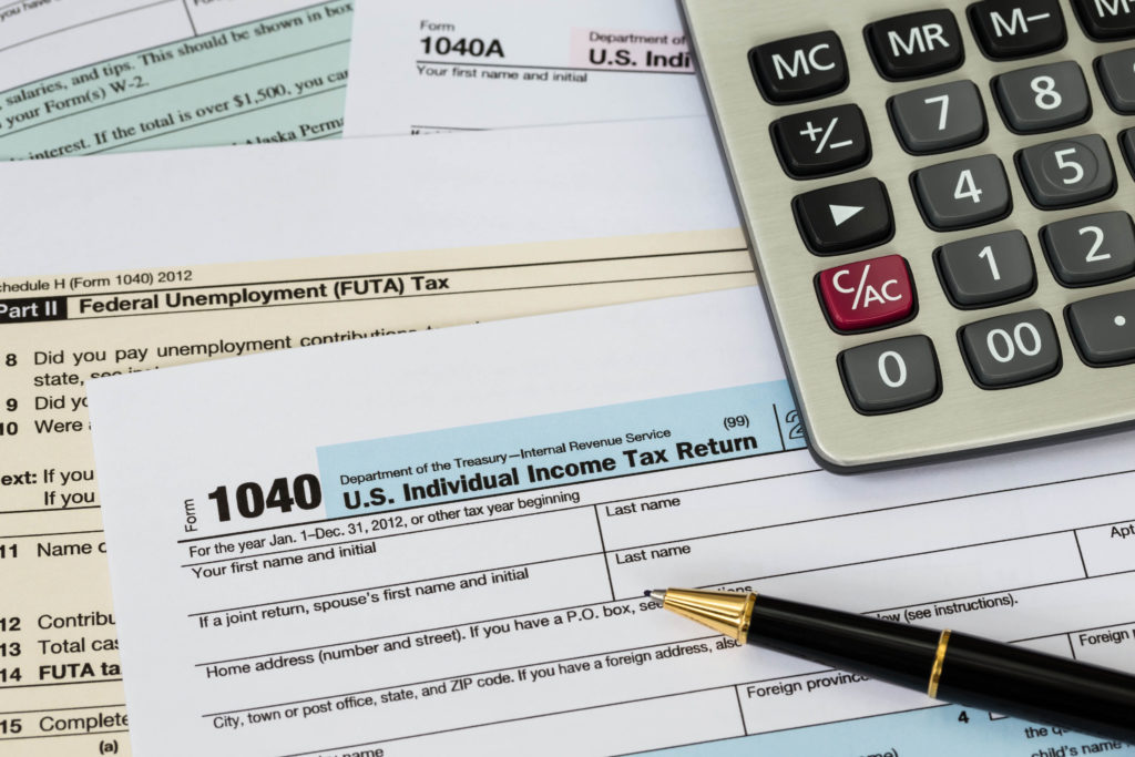 Documents you'll want to keep for tax season